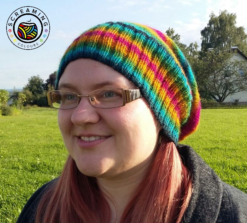 Ringel-Sockhead Hat 1