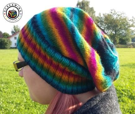 Ringel-Sockhead Hat 2