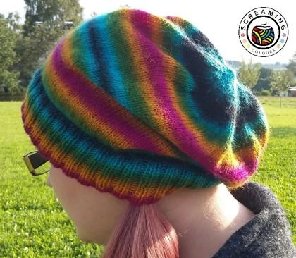 Ringel-Sockhead Hat 4