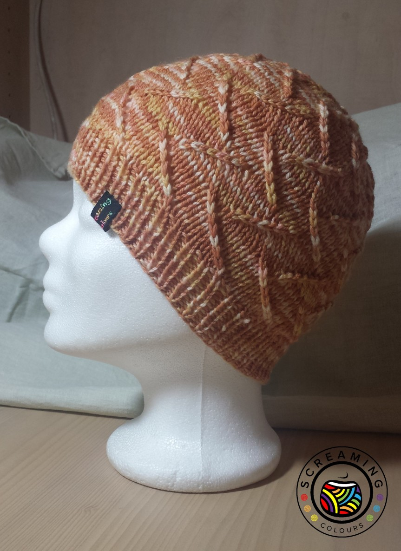 Irma Hat