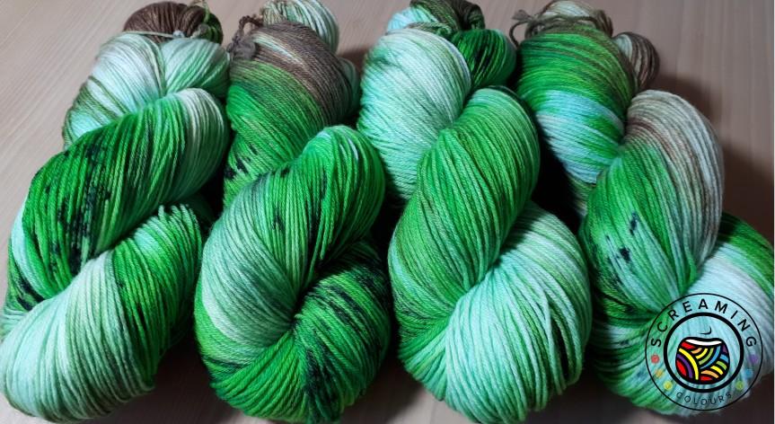 ColourHighTwist Kiwi 1