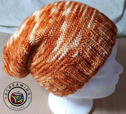 Weavers Beanie ohne Bommel