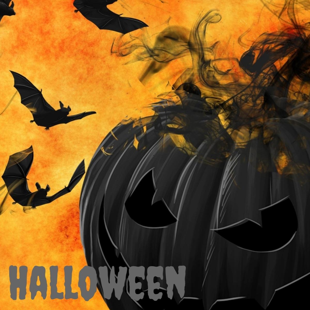Garne zum Gruseln oder Halloween