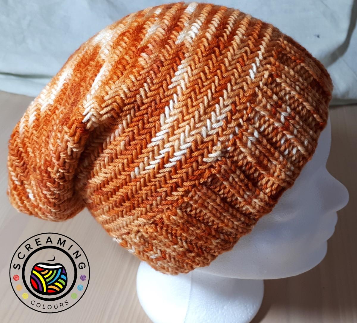 Weavers Beanie