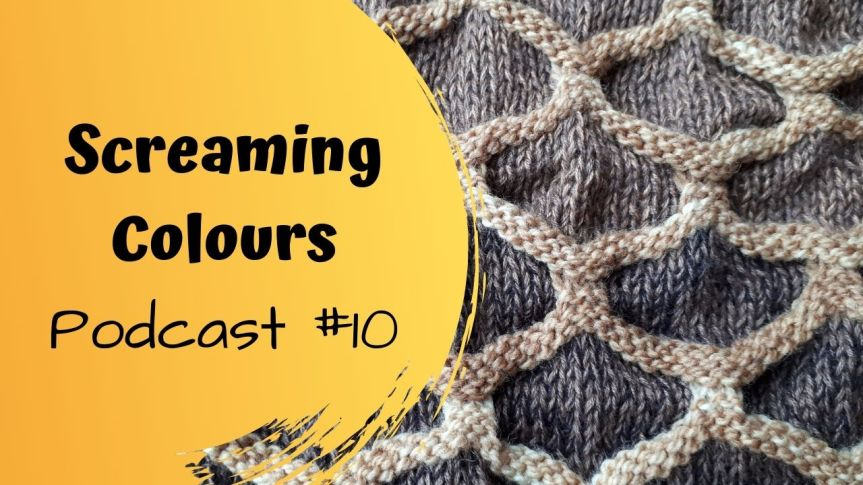 ScreamingColours Podcast #10
