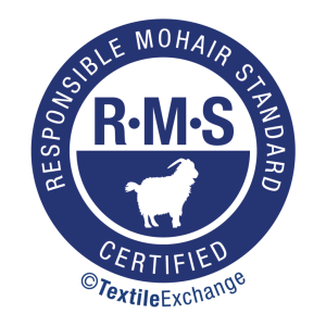 Responsible Mohair Sigel